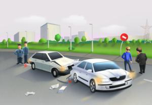 Юрист по дорожно-транспортным происшествиям
