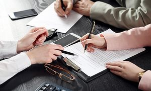 Юридическое консультирование потребителей, содействие в сборе доказательств