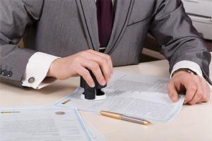 Юридическое обслуживание и сопровождение деятельности компании в Москве