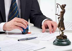 Личный адвокат - преимущества услуг личного адвоката