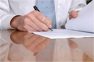 Полномочия представителя без доверенности — заключение предварительного договора