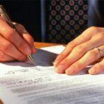Раздел имущества — какое имущество подлежит разделу?