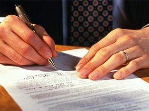 Раздел имущества - какое имущество подлежит разделу?