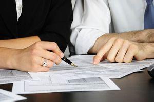 Сопровождение процедуры банкротства - стадии