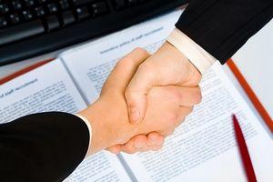 Составление типовых документов — договоров