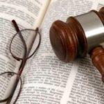 Уголовное право — нанимайте грамотного адвоката