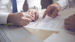 Услуги юридической фирмы — залог успешного ведения бизнеса