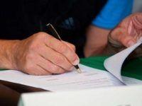 Взыскание алиментов в случае, если брак не зарегистрирован