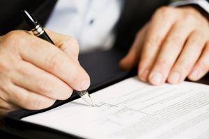 Закон о банкротстве физических лиц - решение по банкротству